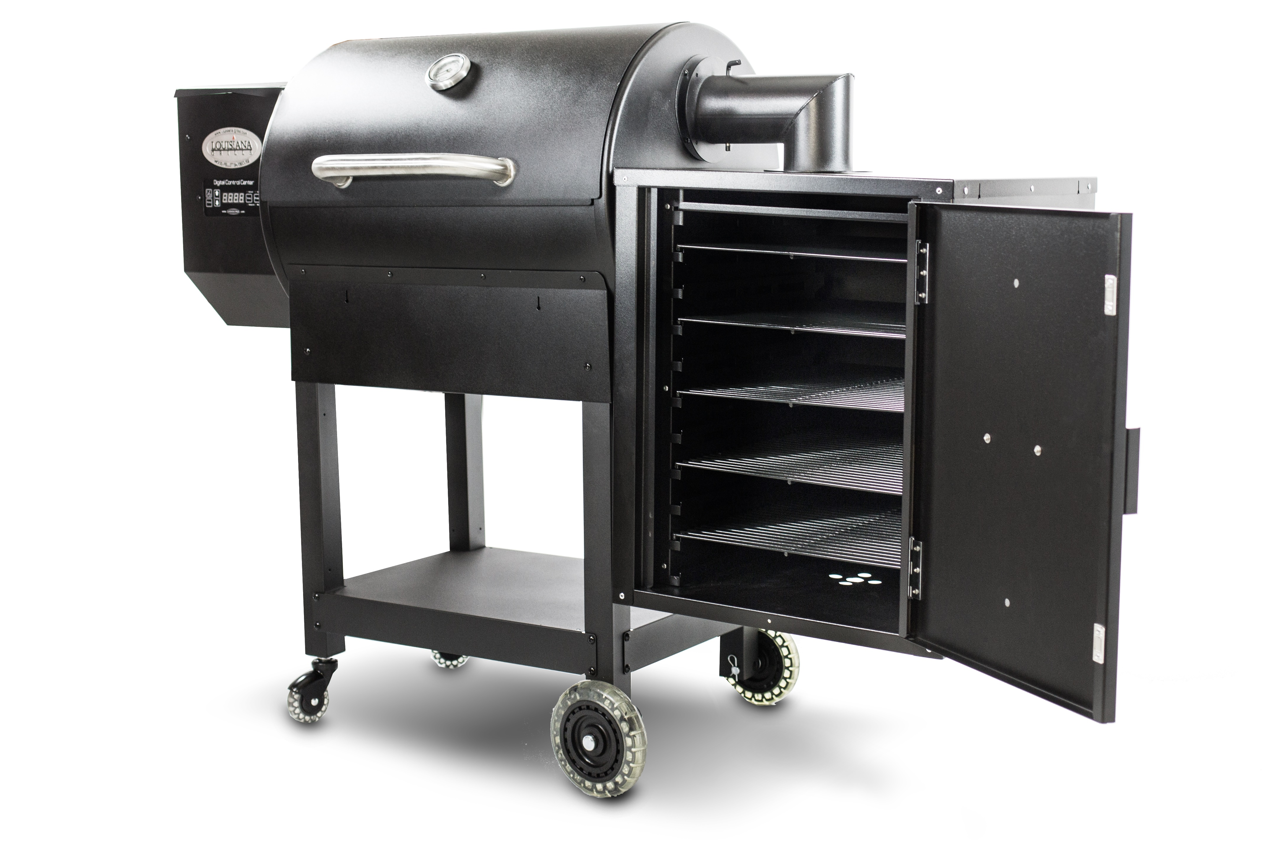 Barbecues grills the hot tub factory