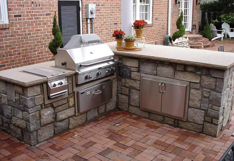 Outdoor kitchens the hot tub factory long island tubs
