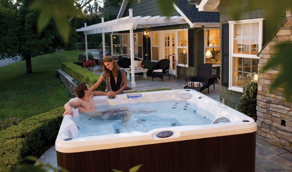 Long Island Hot Tubs