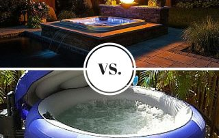 Good Value VS Cheaply Made Hot Tubs