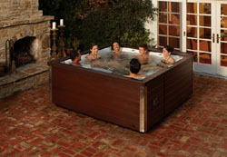 Hot Tubs Port Jefferson