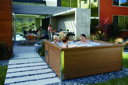Hot Tubs Levittown