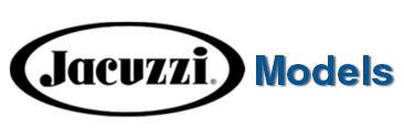 Jacuzzi Models