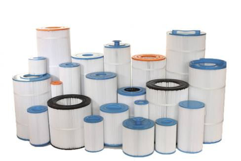 Filters, Accessories, Chemicals