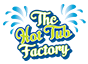 The Hot Tub Factory – Long Island Hot Tubs Logo