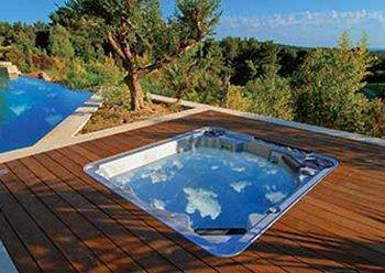 hydropool-hot-tub-service