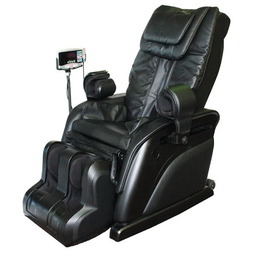 Learn More about our line of Massage Chairs!
