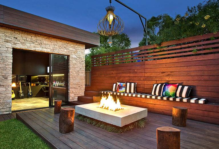 Fire Pits and Fire Tables on Long Island