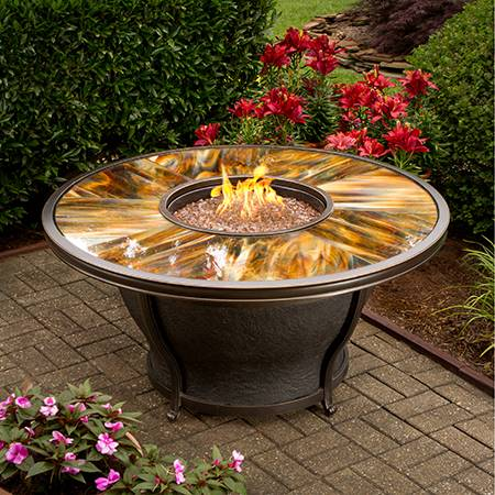 Fire Tables & Patio Furniture