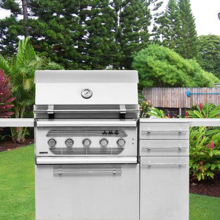 Barbecues, Grills & Accessories