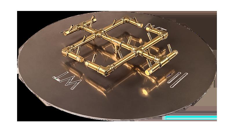 crossfire-brass-burners