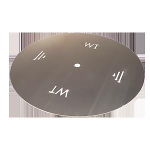 wt-circular-plate