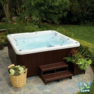 Hot Tubs Rocky Point