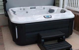 Hot Tub Factory